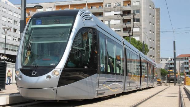 algérie le chantier du tramway de sétif touche à sa fin