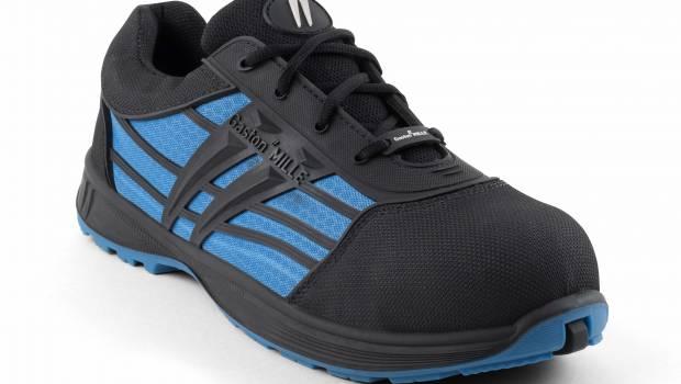 Gaston Mille   des chaussures « sport » pour le 2nd oeuvre ... e02c88d42450