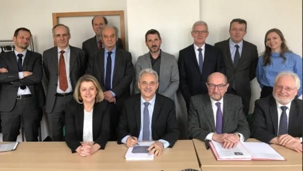 Au revoir la ligne Montpellier-Perpignan — LGV