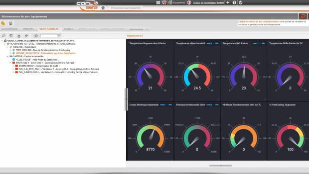 Carl Software, spécialiste de la gestion des équipements (GMAO / EAM) et de la gestion technique de patrimoine, présentera le prototype de sa nouvelle plateforme IoT dédiée à l'optimisation des équipements et à la maintenance prévisionnelle sur le salon B