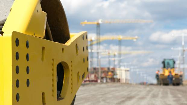 Le secteur europ en de la construction est il pr t se for Pret construction