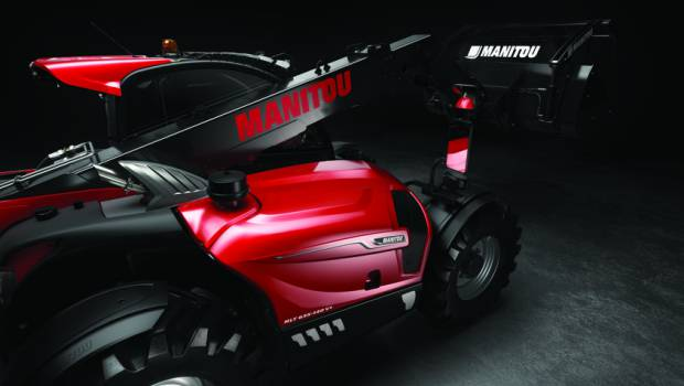 Ifat: Manitou récite ses gammes