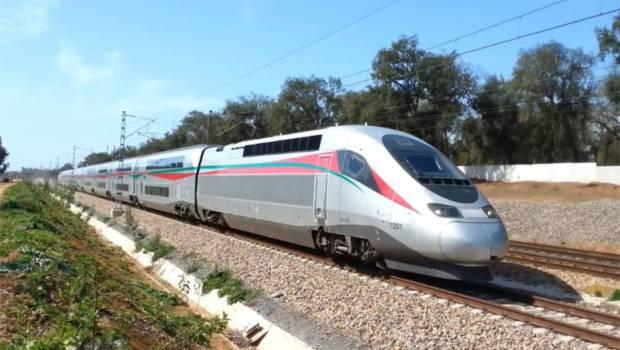 Inauguration: le premier TGV d'Afrique est marocain