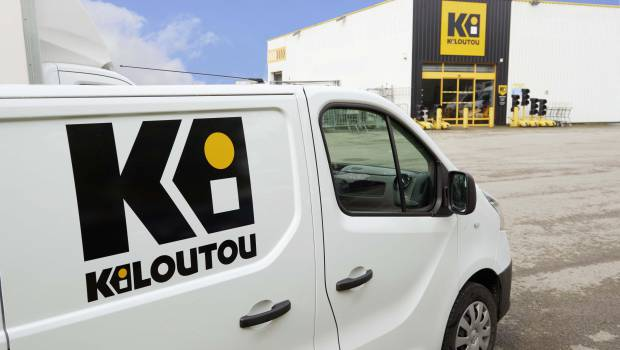 Kiloutou digitalise l'assistance technique