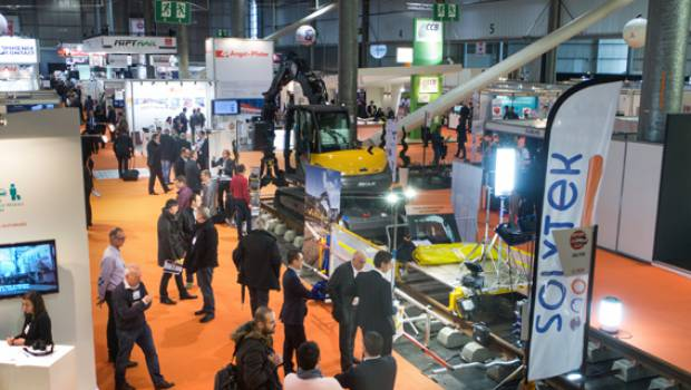 SIFER 2019 : les temps forts du salon