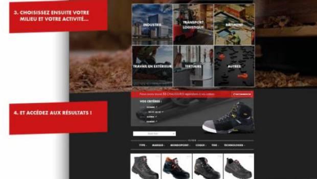 reputable site 6683b 2d871 Würth MODYF propose de confectionner ses chaussures de ...