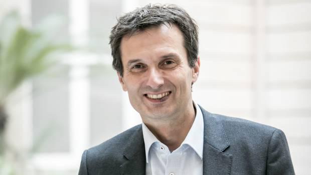 Jean-Luc Ventura réélu à la présidence de l'IPA