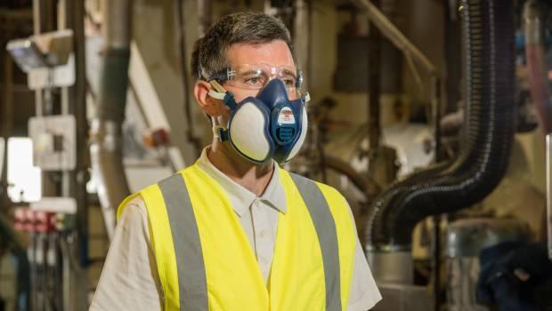 filtre masque 3m serie 4000