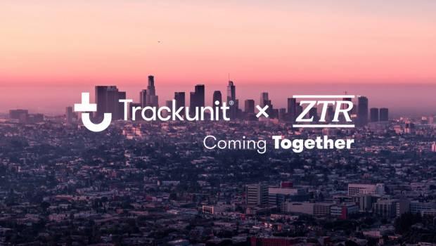 Trackunit et la Division IoT industriel de ZTR unissent leurs ressources pour accélérer l'innovation et stimuler la transformation numérique, tout en mettant la collaboration et le service au centre de leur stratégie.